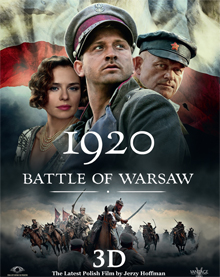 BATTLE OF WARSAW 1920 3D
