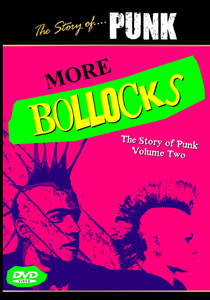 STORY OF PUNK - MORE BOLLOCKS