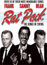 RAT PACK: THE KINGS OF SWING
