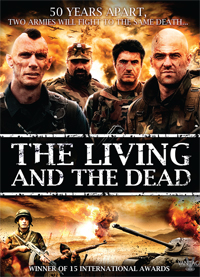 LIVING & THE DEAD, THE
