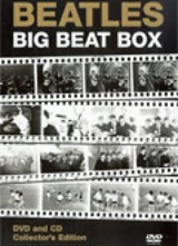 BEATLES: BIG BEAT BOX