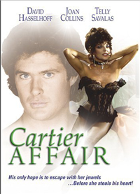 CARTIER AFFAIR, THE