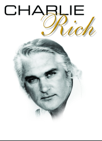 LEGENDS IN CONCERT: CHARLIE RICH & FRIENDS