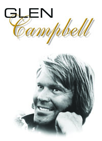 LEGENDS IN CONCERT: GLENN CAMPBELL In Dublin