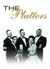 LEGENDS IN CONCERT: THE PLATTERS