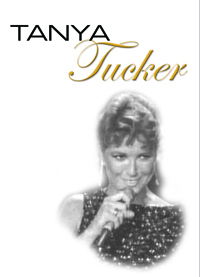LEGENDS IN CONCERT: TANYA TUCKER AND FRIENDS