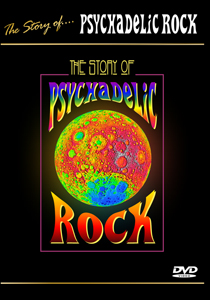 STORY OF PSYCHEDELIC ROCK