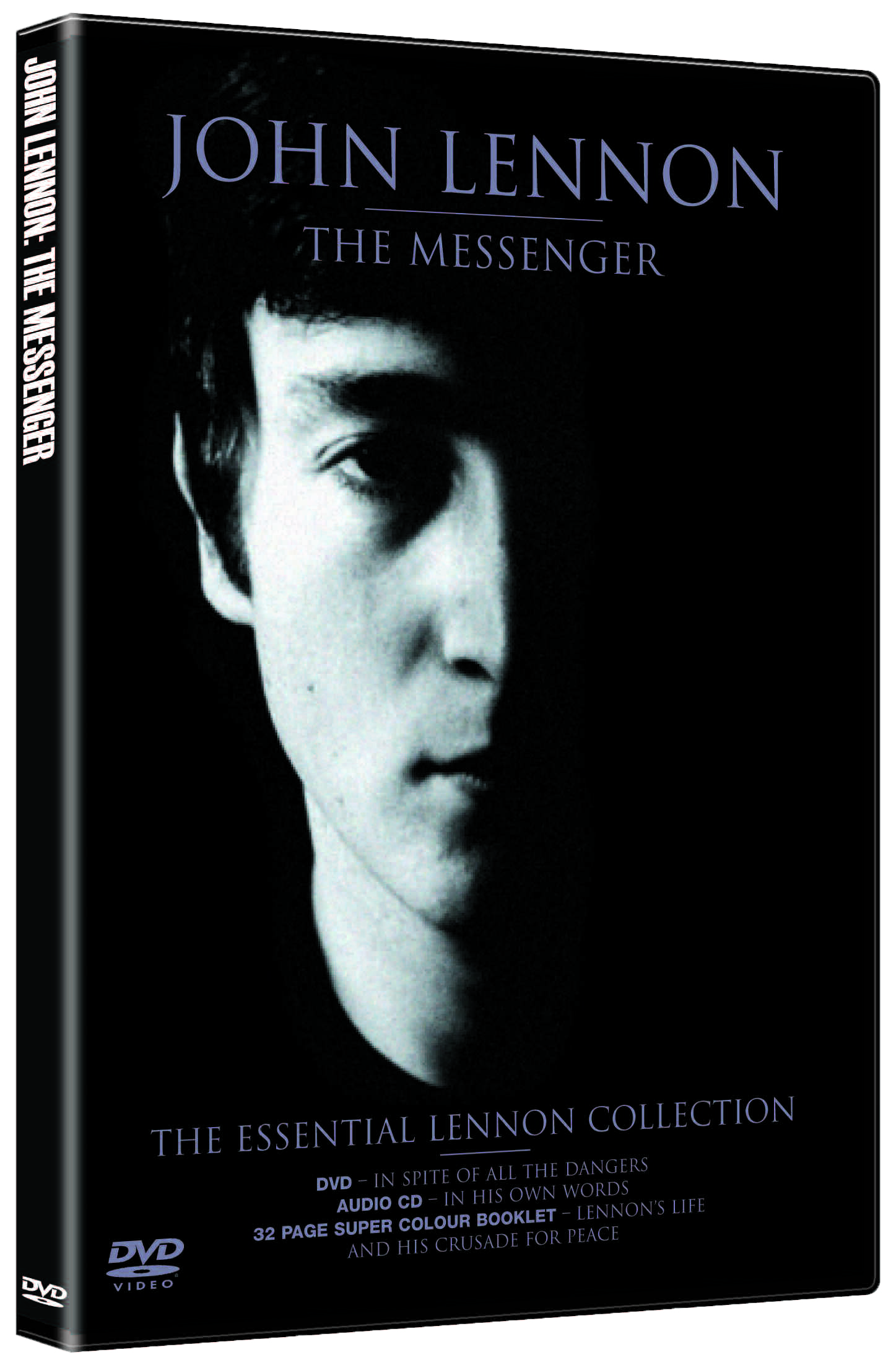 BEATLES: JOHN LENNON, THE MESSENGER