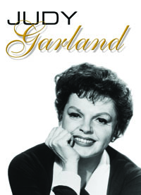 LEGENDS IN CONCERT: JUDY GARLAND: QUIET PLEASE THERE'S A LADY ON STAGE
