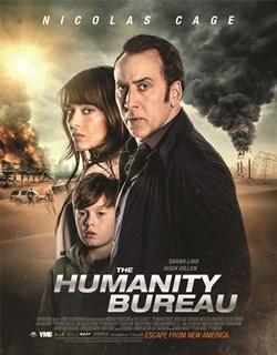 HUMANITY BUREAU, THE