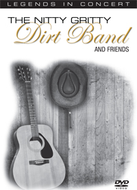 LEGENDS IN CONCERT: NITTY GRITTY DIRT BAND