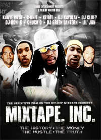 MIXTAPE INC., THE MOVIE