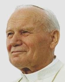 POPE JOHN PAUL II's VATICAN