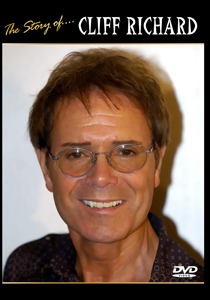 STORY OF CLIFF RICHARD