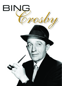 LEGENDS IN CONCERT: BING CROSBY