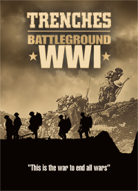 TRENCHES: BATTLEGROUND WWI