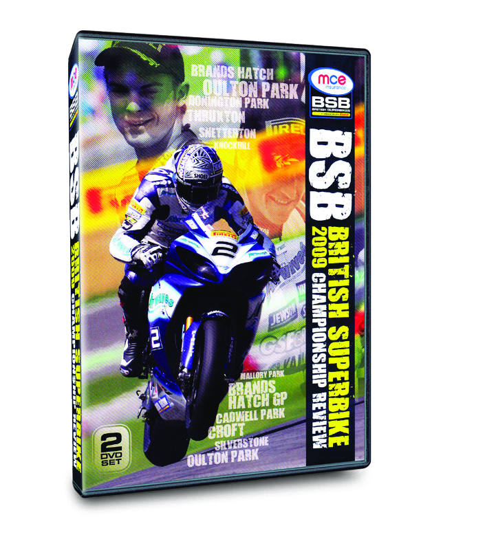 BSB: BRITISH SUPERBIKE CHAMPIONSHIP SEASON REVIEW 2009