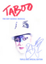 TABOO: BOY GEORGE MUSICAL