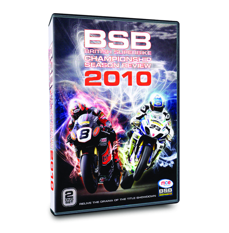 BSB: BRITISH SUPERBIKE CHAMPIONSHIP SEASON REVIEW 2010