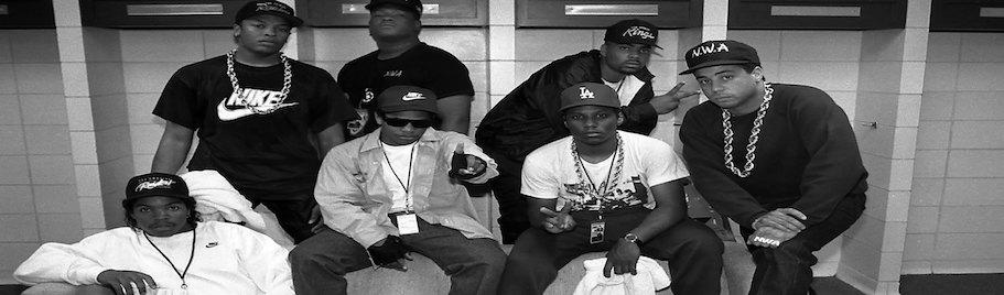 NWA & EAZY-E: KINGS OF COMPTON