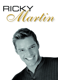 LEGENDS IN CONCERT: RICKY MARTIN LIVE IN SPAIN