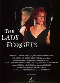 LADY FORGETS, THE