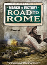 MARCH TO VICTORY: ROAD TO ROME