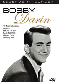 LEGENDS IN CONCERT: BOBBY DARRIN