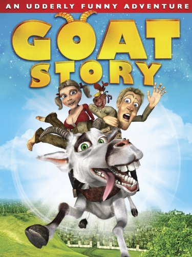 GOAT STORY WITH CHEESE