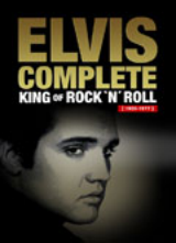ELVIS: COMPLETE, KING OF ROCK N ROLL