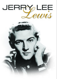 LEGENDS IN CONCERT: JERRY LEE LEWIS'S COUNTRY ROCK