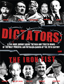 DICTATORS OF THE 20TH CENTURY