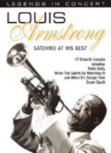 LEGENDS IN CONCERT: LOUIS ARMSTRONG