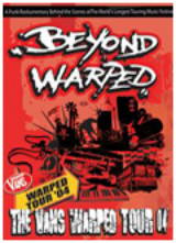BEYOND WARPED (aka PUNK ON THE ROAD)