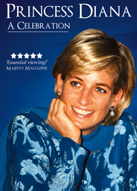 DIANA, PRINCESS OF WALES: A CELEBRATION OF A LIFE ON THE EDGE