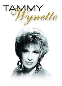 LEGENDS IN CONCERT: TAMMY WYNETTE AND HER COUNTRY SISTERS
