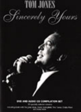 TOM JONES: SINCERELY YOURS