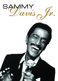 LEGENDS IN CONCERT: SAMMY DAVIS JUNIOR