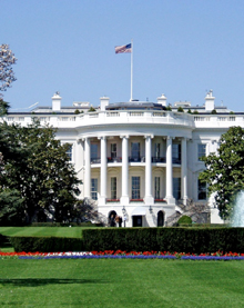 WHITE HOUSE, THE: INSIDE THE GATES