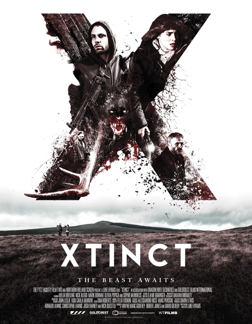 XTINCT