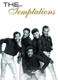 LEGENDS IN CONCERT: TEMPTATIONS