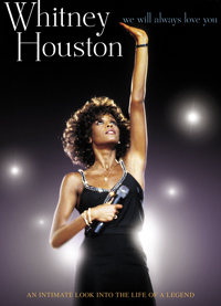 ALWAYS WHITNEY HOUSTON