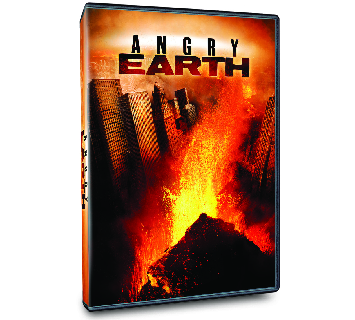 ANGRY EARTH, THE