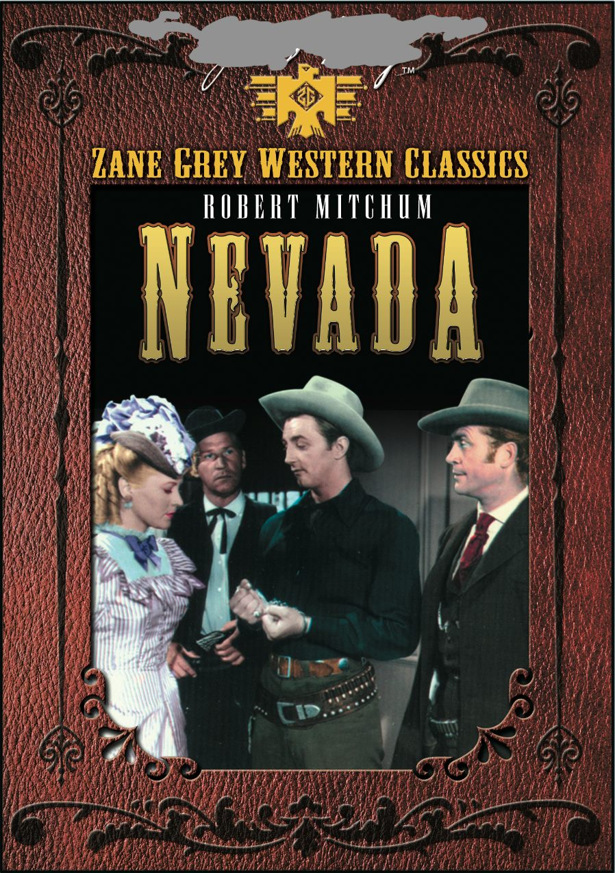 ZANE GREY: NEVADA