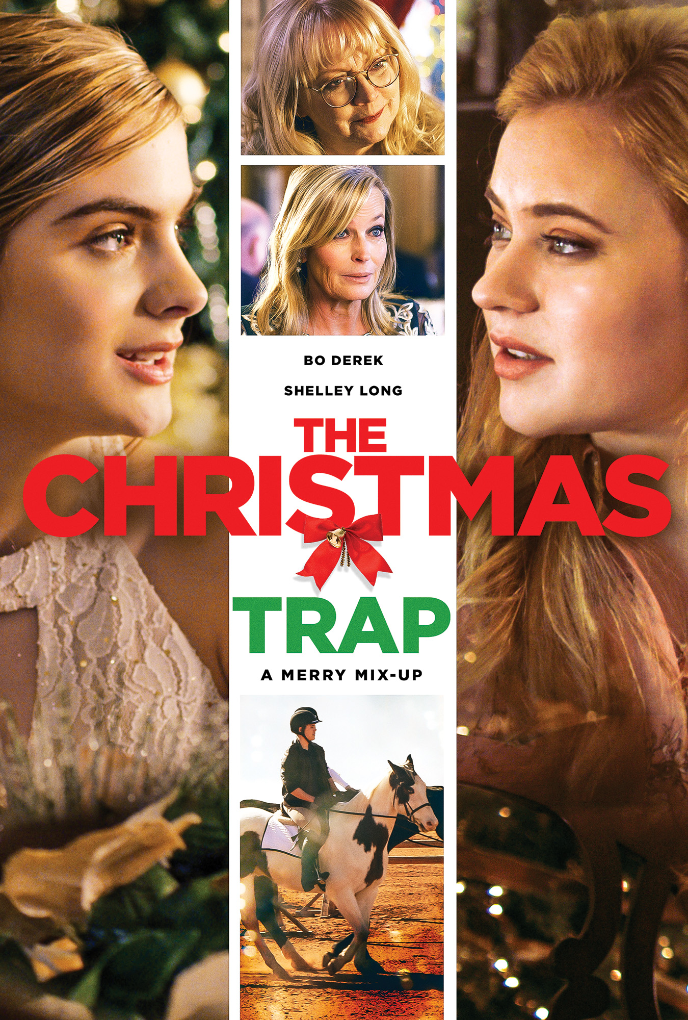 CHRISTMAS TRAP, THE
