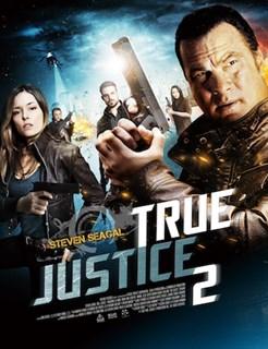 True Justice S2: TV Series