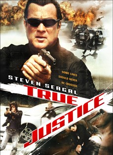 True Justice S1: TV Series
