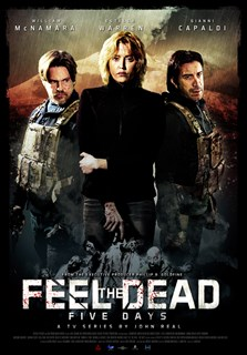 Feel the Dead (fka Age of the Undead S2)