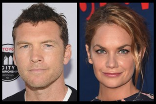 Sam Worthington And Ruth Wilson To Star In 'The Titan'