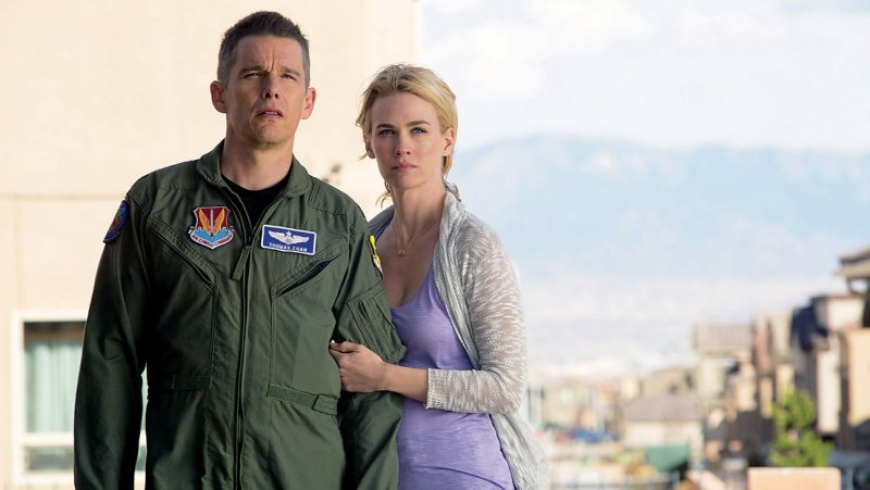 Critics' Roundup: 10 Best Films From the Major Fall Festivals (So Far)